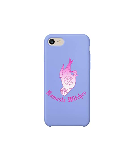 Yoga Namaste Witches Fire_A0698 Case For iPhone XS MAX ...