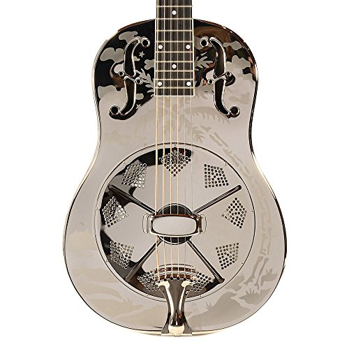 Guitars Resonators