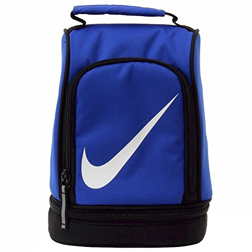 Nike Boys' Lunch Tote, Game Royal