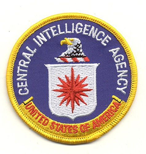CIA - Central Intelligence Agency 3
