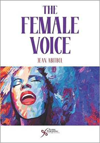 Book The Female Voice