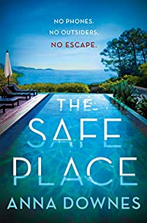 Book Cover: The Safe Place: A Novel