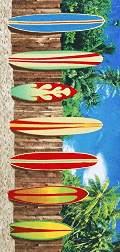 surf board towels