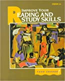 Improve Your Reading and Study Skills, Glenn-Cowan, Patricia, 007024443X