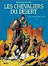 Les chevaliers du désert par Verrien