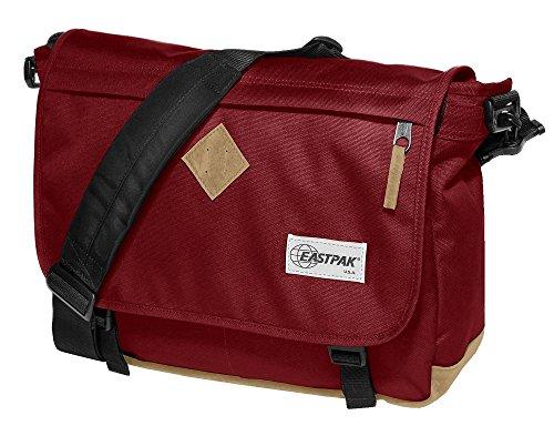 Eastpak Bolsa messenger Delegate Rojo Oscuro