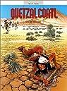Quetzalcoatl, tome 4 : Le Dieu des Caraïbes par Mitton
