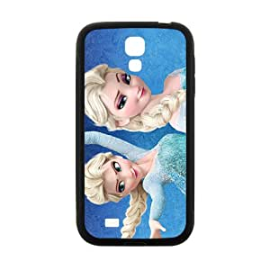 Frozen fresh lovely girl Cell Phone Case for Samsung Galaxy S4