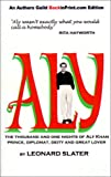 img - for Aly: A Biography book / textbook / text book