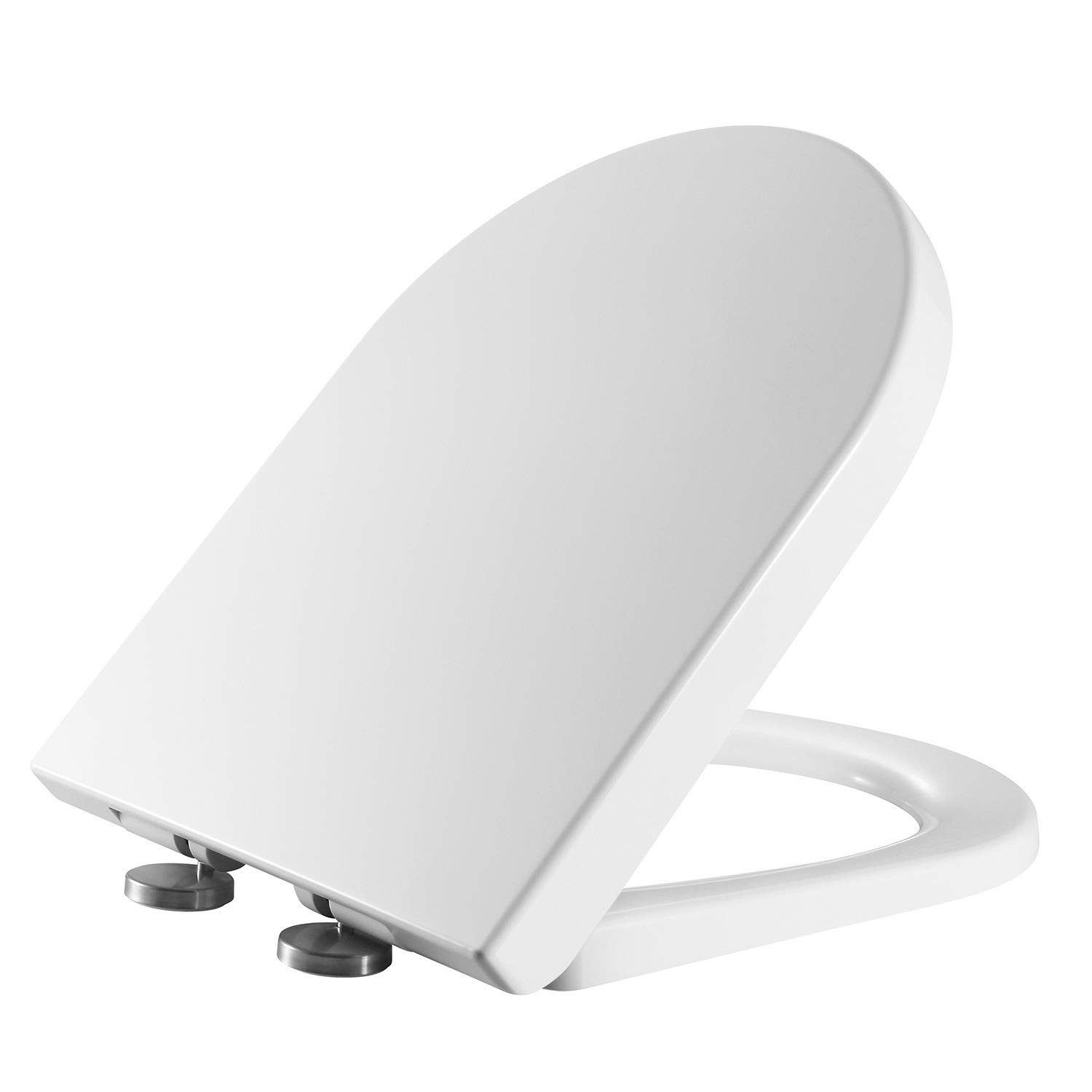 UF Toilet Seat for HOROW HWMT-8733 Compact Toilet by HOROW