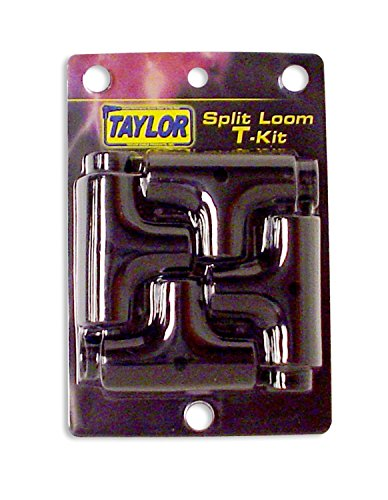 Taylor Cable 39100 Conduit Tee Kit