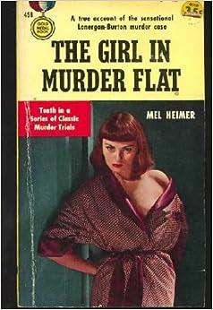 Book The Girl in Murder Flat