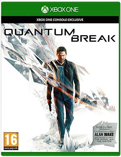 Looking for a quantum break steelbook? Have a look at this 2020 guide!