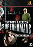 Stan Lee'S Superhumans: Season 1 [DVD]