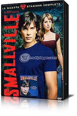 episodi smallville