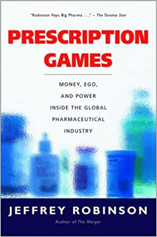 business pharmaceutical corruption drugs healthcare medicine books