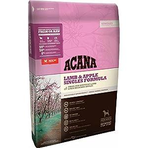 Acana Lamb and Apple Singles Formula Dog Food, 13 Pound Bag 65