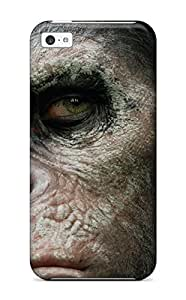 meilinF000New AmandaMichaelFazio Super Strong Dawn Of The Planet Of The Apes Tpu Case Cover For iphone 4/4smeilinF000