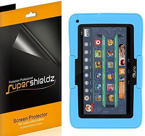 Supershieldz- Anti-Bubble High Definition Clear Screen Protector For kurio Xtreme 7
