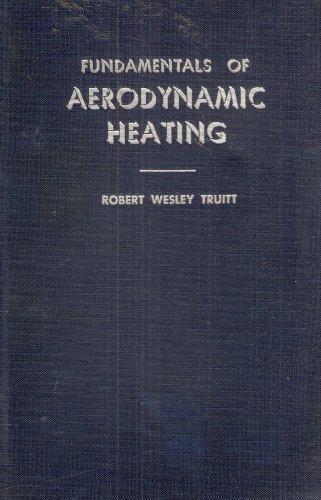 Fundamentals of Aerodynamic Heating
