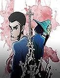 Animation - Lupin The 3Rd Jigen Daisuke No Bohyo (Lupin III Daisuke Jigen's Gravestone) [Japan DVD] KABA-10298