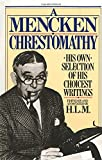 Image of Mencken Chrestomathy