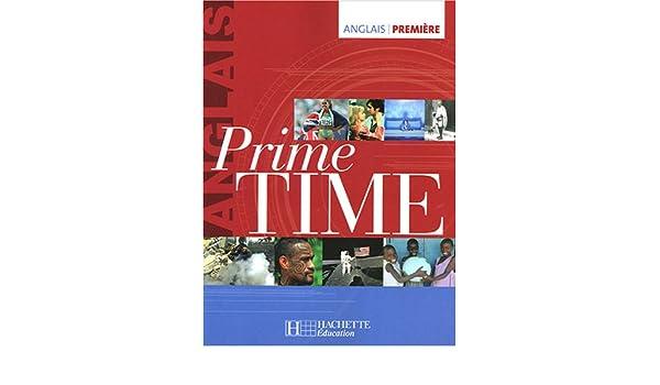 anglais prime time 1e