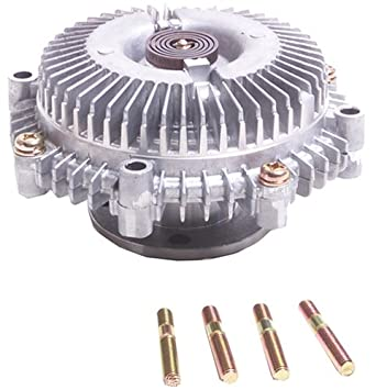 Engine Cooling Fan Clutch Beck//Arnley 130-0227