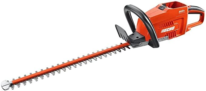 ECHO CHT-58VBT Cordless Hedge Trimmer - Best Product With Blades