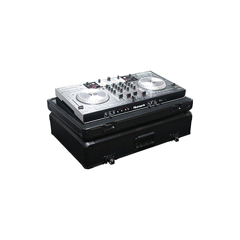 odyssey-kdjc3bl-black-krom-dj-controller
