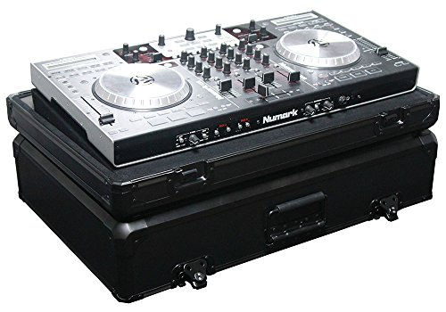 Odyssey KDJC3BL Black Krom DJ Controller Carrying Case