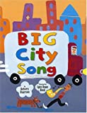 Big City Song, Debora Pearson, 0823419886