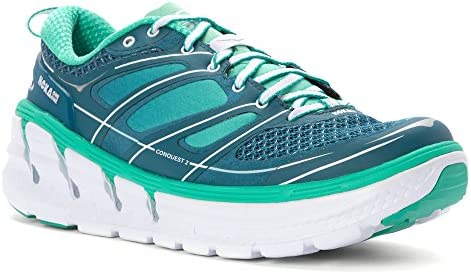 HOKA ONE ONE Women s Conquest 2 Running Sneaker Shoes