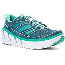 HOKA ONE ONE Womens Conquest 2 Running Sneaker Shoes