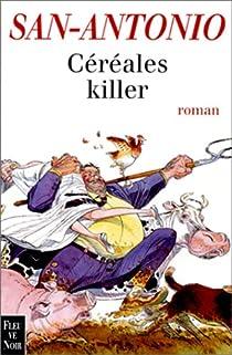 Céréales killer par Dard