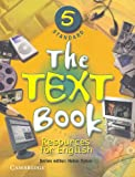 The Text Book 5 Standard, , 0521615437