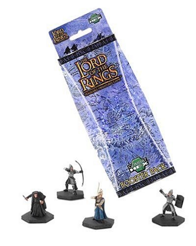 Lord of the Rings Booster Set