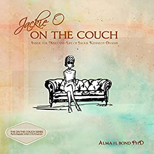 Jackie O: On the Couch Audiobook