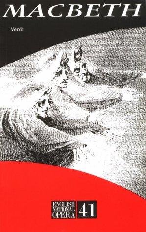 Macbeth (Opera Guide)