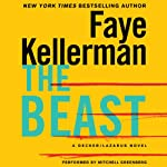 The Beast: Peter Decker and Rina Lazarus, Book 21 | Faye Kellerman