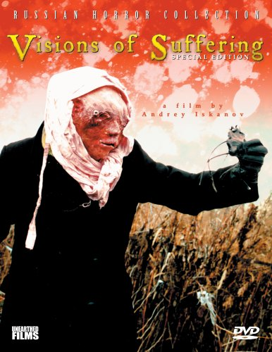 Visions of Suffering by TLA Releasing