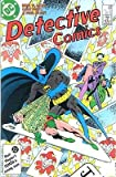 img - for Detective Comics #569 (Batman and Robin - Catch as Catscan) book / textbook / text book