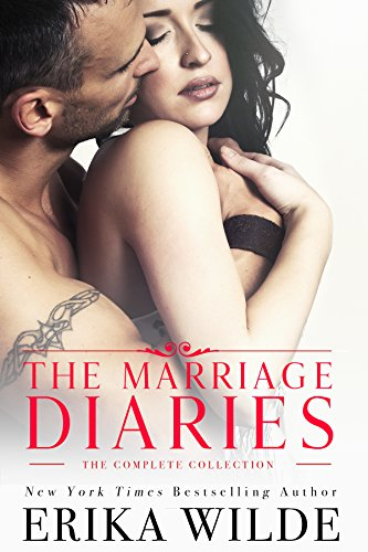 Free Book The Marriage Diaries: The Complete Collection
