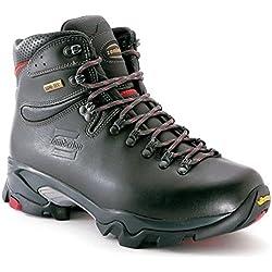Zamberlan Vioz GTX Backpacking Boot - Men's Dark Grey, 48.0