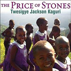 The Price of Stones Audiobook