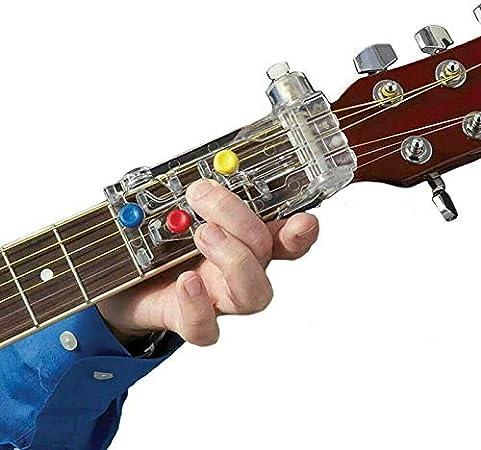 YChoice365 Nuevas ayudas de enseñanza de Guitarra para ...