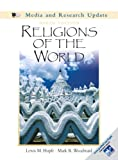img - for Religions of the World: Media and Research Update (with Sacred World CD) (9th Edition) book / textbook / text book