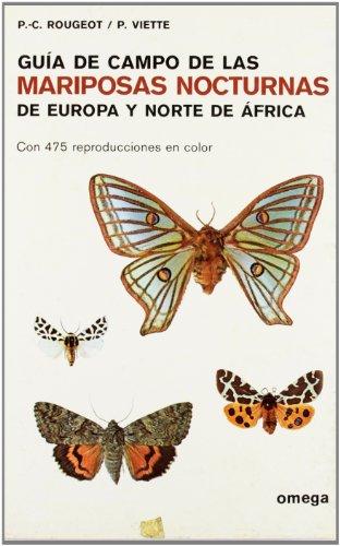 Descargar Libro G.campo De Las Mariposas Nocturnas Pierre Claude Rougeot