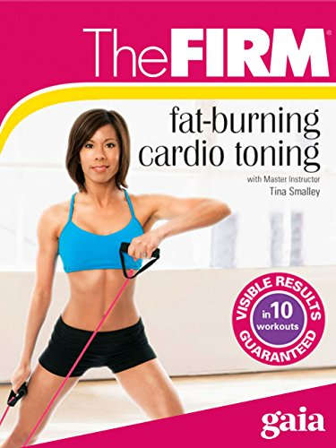 The FIRM Fat Burning Cardio Toning by