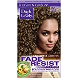 Softsheen Carson Fade Resist Rich Conditioning Color Iced Coffee Cool Latte – 352